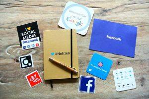 Social media marketing Ireland